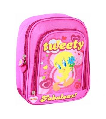 """Рюкзак дошкільний """"Tweety"""", Cool for School"""