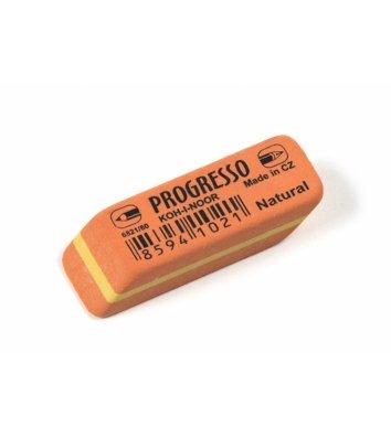 Гумка для олівців та чорнил Progresso 6821/80, KOH-I-NOOR