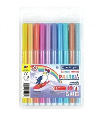 """Пластилін  8 кольорів 160г """"Захоплення"""", Гамма"""
