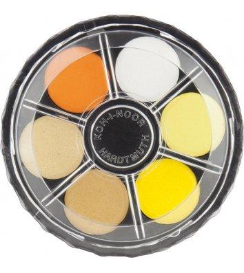 """Пластилін  6 кольорів 120г """"Захоплення"""", Гамма"""