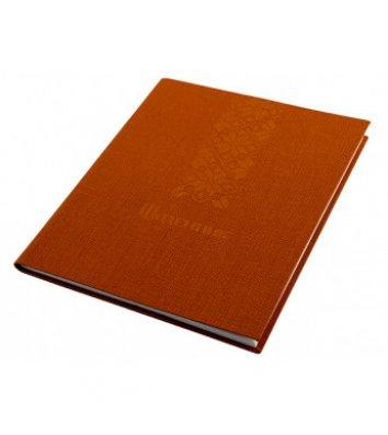 Дневник школьный А5 42л Nomad ассорти, Поліграфіст