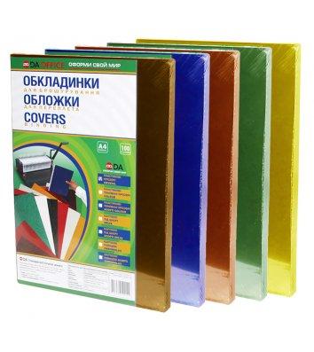 Обкладинки для брошурування