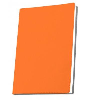 Діловий записник А6 Vivella помаранчевий, Optima