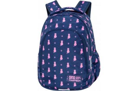 Рюкзак школьный Navy Kitty, Coolpack