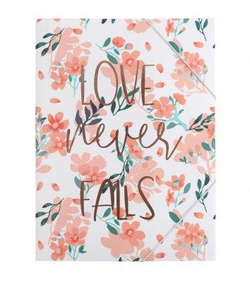 Маркер для дошок, колір чорнил синій 2-4мм, Economix