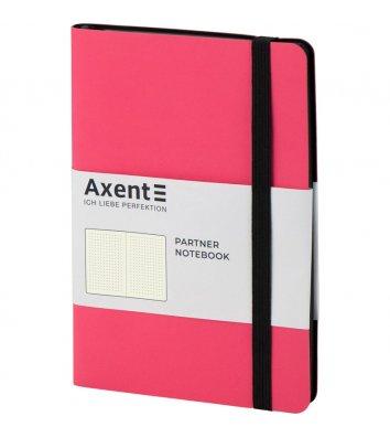 Планшет А4 з притиском PVC синій, Economix