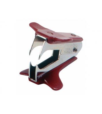 Антистеплер для скоб №10, 24/6, 26/6  колір корпусу асорті, Economix