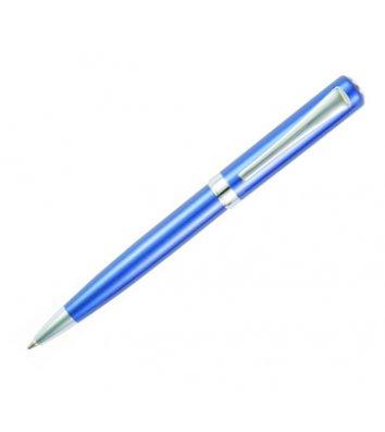 Ручка кулькова Summer Dreams, колір корпусу синій, Cabinet