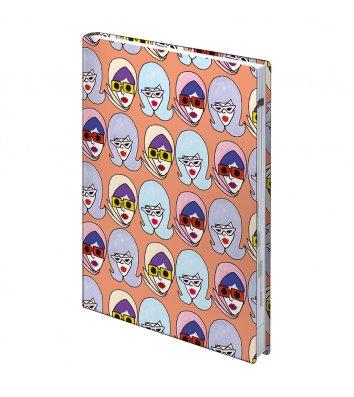 Ручка гелевая Office, цвет чернил черный 0,5мм, Optima