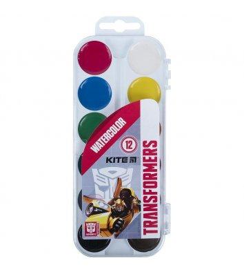 Кнопки - цвяшки кольорові 36шт, Optima