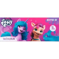 Кнопки - цвяшки кольорові 50шт, Optima