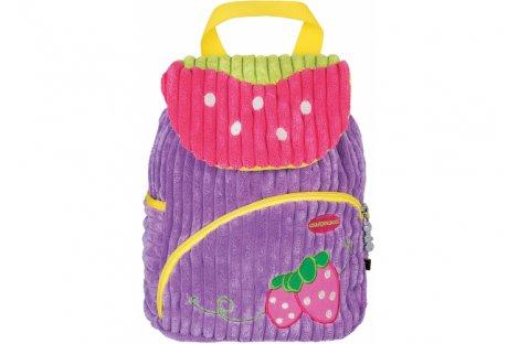 """Рюкзак дошкольный """"Strawberry"""", Cool for School"""