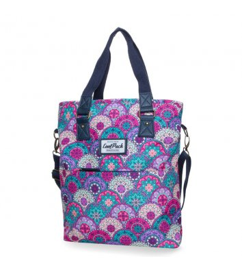 Сумка Amber Pastel Orient, Coolpack