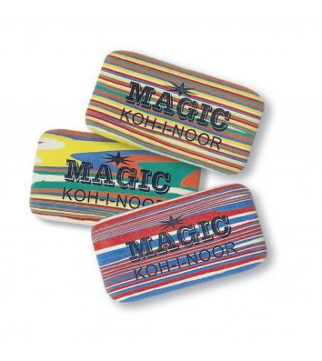 "Гумка для олівця ""Magic"" 6516/40, KOH-I-NOOR"