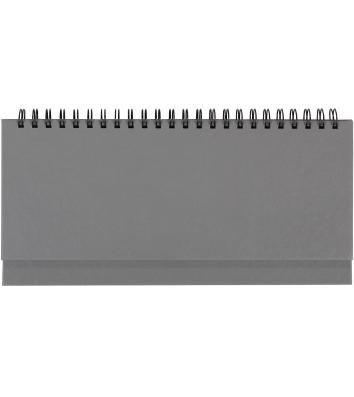 Планинг недатированный Strong серый, Buromax