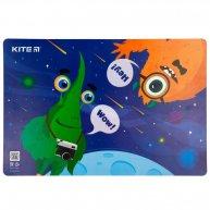 Коврик для детского творчества А3 пластиковый, Kite