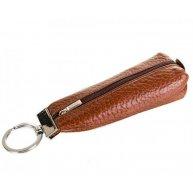 Ключниця шкіряна коричнева 200-015, Desisan