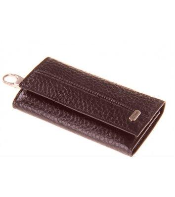 Ключниця шкіряна коричнева, Desisan
