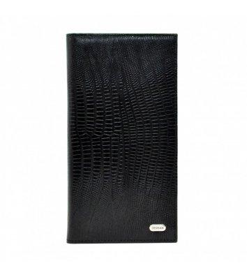 Портмоне кожаное Desisan 111, черное