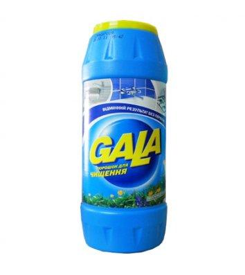 Средство для чистки Gala 500г, цветы
