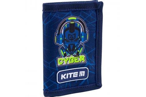 Пенал мягкий 1 отделение  на молнии FC Juventus, Kite