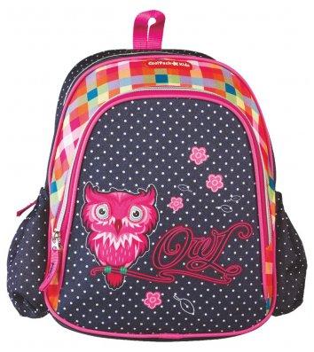 Рюкзак дошкольный средний Owl, Coolpack