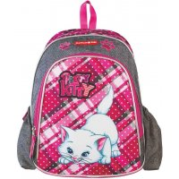 Рюкзак дошкільний середній Pretty Kitty, Coolpack