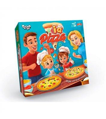 "Игра настольная ""IQ Pizza"", Danko Toys"