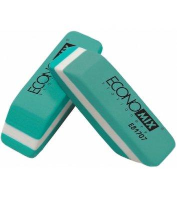 Гумка для олівця зелена, Economix