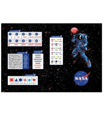 """Мел восковой цветной 12шт """"Fresh Ideas"""", Cool for School"""