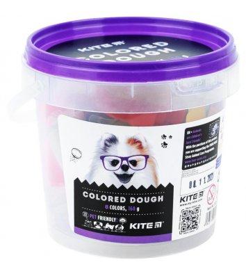 Блокнот А4 80арк клітинка, бічна спіраль, Economix