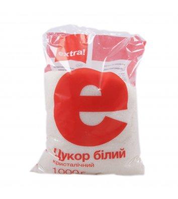 Сахар-песок 1кг Extra!