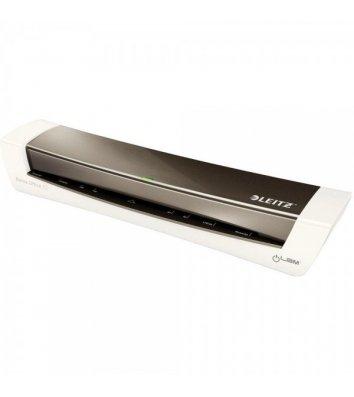 Ламінатор iLam Home Office A4, щільність плівки до 125мкм, Leitz