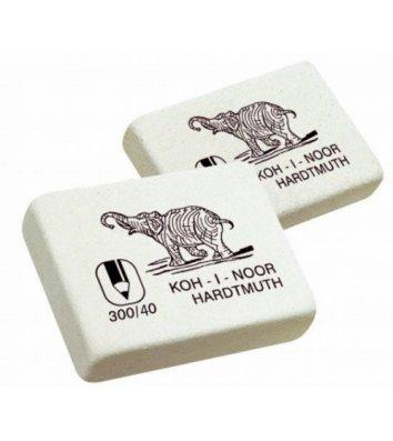 "Ластик для карандаша ""Слон"" 300/40, KOH-I-NOOR"