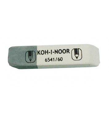 Гумка для олівців та чорнил Sun Pearl біло-сіра 6541/60, KOH-I-NOOR