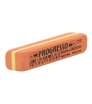 Гумка для олівців та чорнил Progresso 6821/60, KOH-I-NOOR