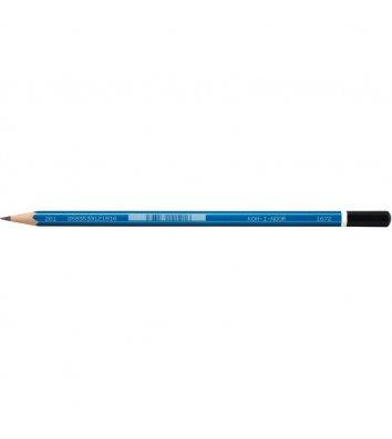 Олівець чорнографітний HB 1672 Scala, KOH-I-NOOR