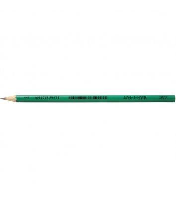 Олівець чорнографітний HB 1602 Astra, KOH-I-NOOR