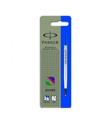 Стрижень капілярний Parker синій