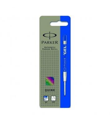 Стрижень гелевий Parker Gel синій