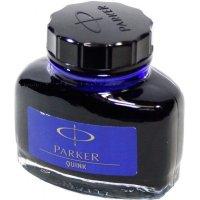 Чернила Parker Quink синие 57мл