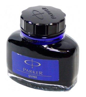 Чорнила Parker Quink сині 57мл