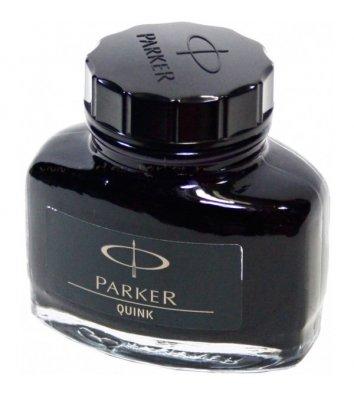 Чорнила Parker Quink чорні 57мл