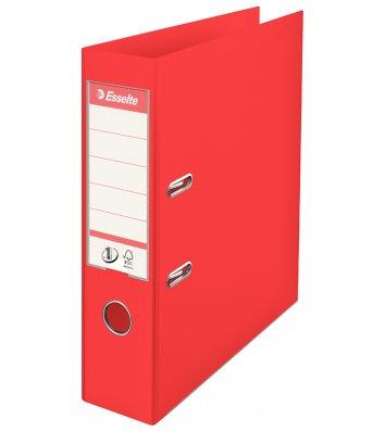 Папка-реєстратор А4 50мм двостороння червона No.1, Esselte