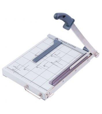 Резак для бумаги сабельный Paper Cutter А4, Jielisi