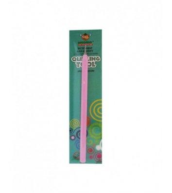 Инструмент для квиллинга с пластиковой ручкой 14см, Мандарин