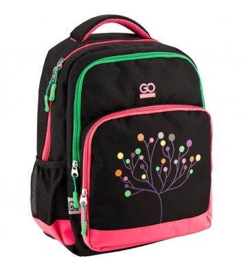 Рюкзак шкільний GoPack, Kite