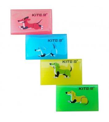Бумага для заметок 90*90мм 1000л, цветная непроклеенная, Economix