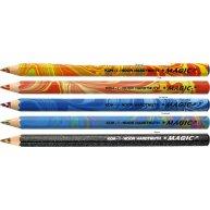 Олівець кольоровий Magic Original, KOH-I-NOOR