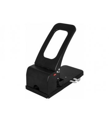 Діркопробивач 100арк корпус металевий чорний, Economix